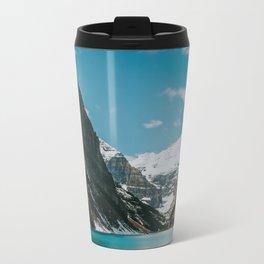 Lake Louise, Banff Travel Mug