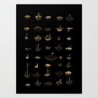 How do you sail? Art Print