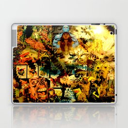 AJ Laptop & iPad Skin