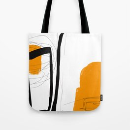Blocks-Lounge Tote Bag