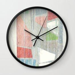 Titan - Cryo Wall Clock