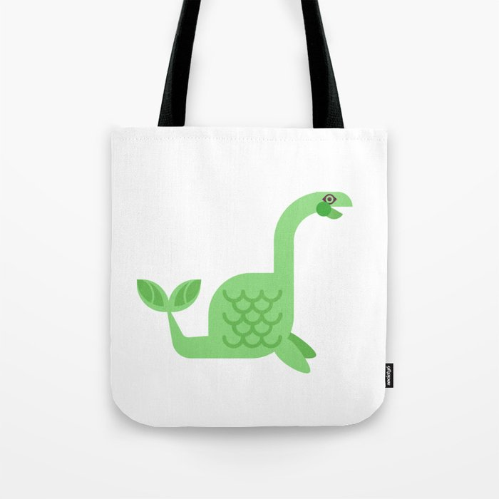 Loch Best Monster Tote Bag