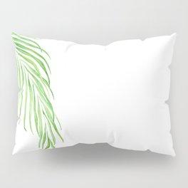 Palm Pillow Sham