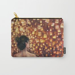 The Spirit World Carry-All Pouch