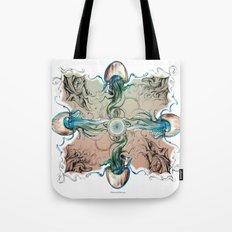 clockwork Tote Bag