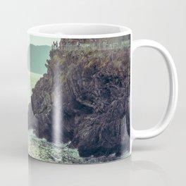 Sea in vintage style Coffee Mug