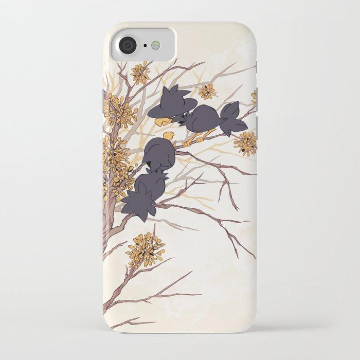 murkrow iphone