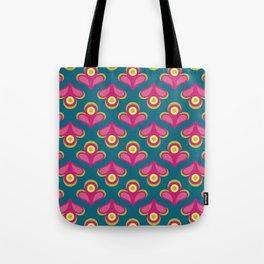 Betty's Garden Tote Bag
