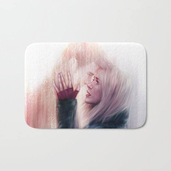 Will I Ever See You Again? Bath Mat