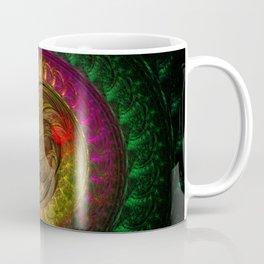 Serpent Seal Coffee Mug