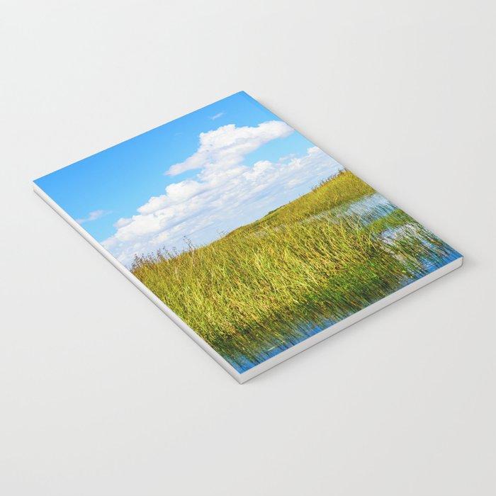 Florida Welands Notebook