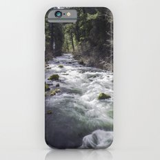 Through the Woods iPhone 6s Slim Case