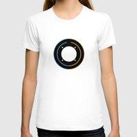 tron T-shirts featuring TRON 2 by Sara E. Snodgrass