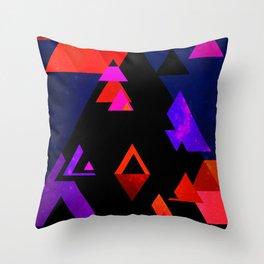 Dixon  Throw Pillow