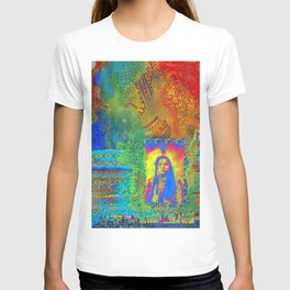 Colorful Hertiage T-shirt