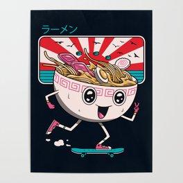 Tokyo Ramen Poster