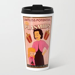 Limitless Potential Travel Mug