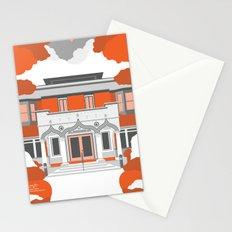 Sanctuary XI Stationery Cards