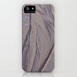 Beach 1 iPhone Case