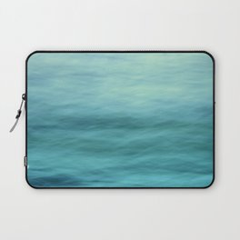 Ocean Blues Laptop Sleeve