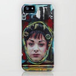 Cha-Cha Heels iPhone Case