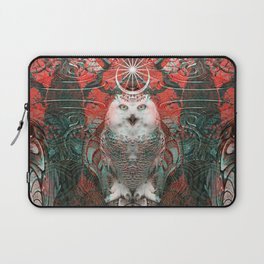 The Owls are Beautiful Laptop Sleeve