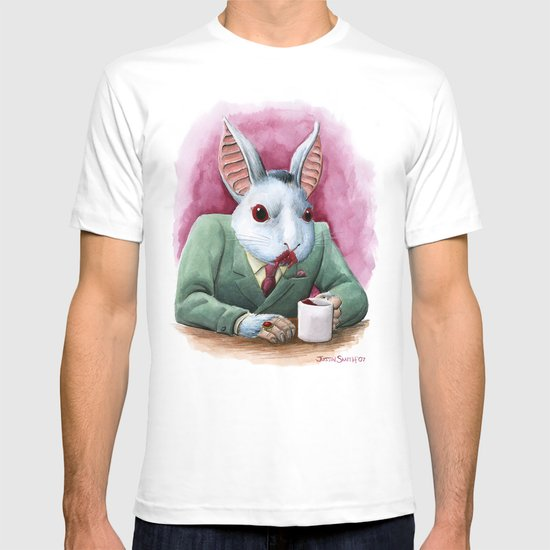 Count Fluffington, CPA T-shirt