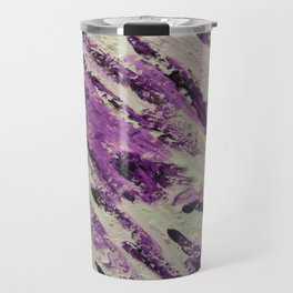 Purple Rain ©Cindy Williams Travel Mug