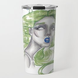 Can you hear the bell? Travel Mug