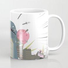 Godzelato! - Series 3: Eat this! Coffee Mug