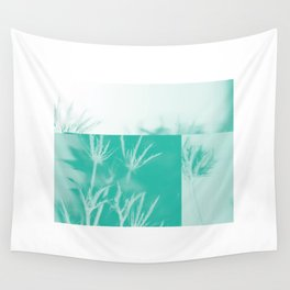 weeds Wall Tapestry