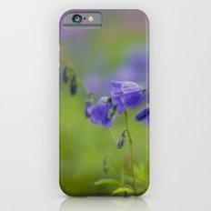 BLUEBELLS  iPhone 6s Slim Case