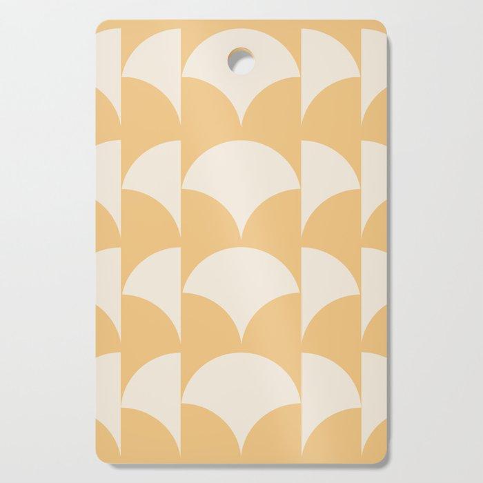 Cleo Pattern - Sunrise Cutting Board