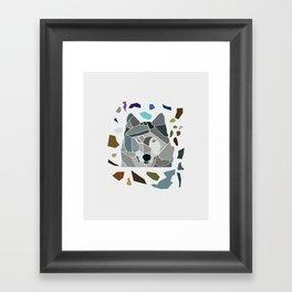 Dreamer Dulcet Framed Art Print