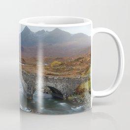 Sligachan Old Bridge Coffee Mug