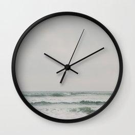 ocean breeze ... Wall Clock