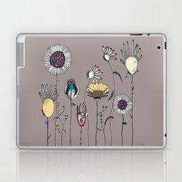 Miss Pickford's Garden Laptop & iPad Skin