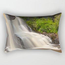 Blackwater Falls Rectangular Pillow