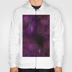 Nebula Retro Line Hoody