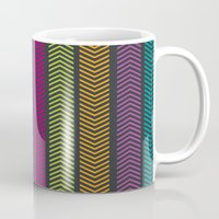 arrows Mugs featuring Arrows by ItsJessica