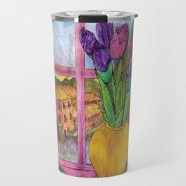 Bella Italia Travel Mug