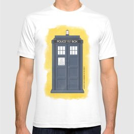 9th Doctor - DOCTOR WHO T-shirt