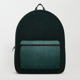 Ombre Emerald Backpack