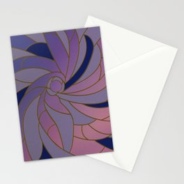 ART DECO G4 Stationery Cards