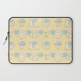 Underwear Laptop Sleeve