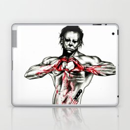 Happy Halloween from your killer Laptop & iPad Skin