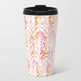 palm springs balinese ikat mini Travel Mug