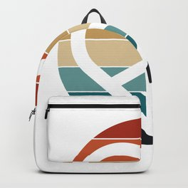 Love and Peace Backpack