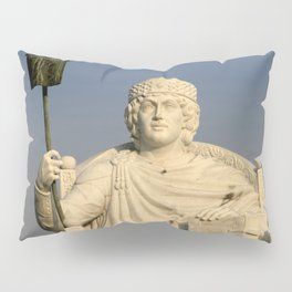 Skopje V Pillow Sham