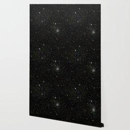 Space - Stars - Starry Night - Black - Universe - Deep Space Wallpaper